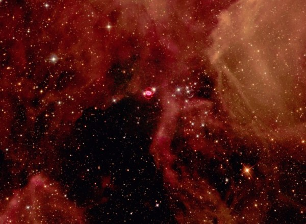 Supernova Observations | Astronomy