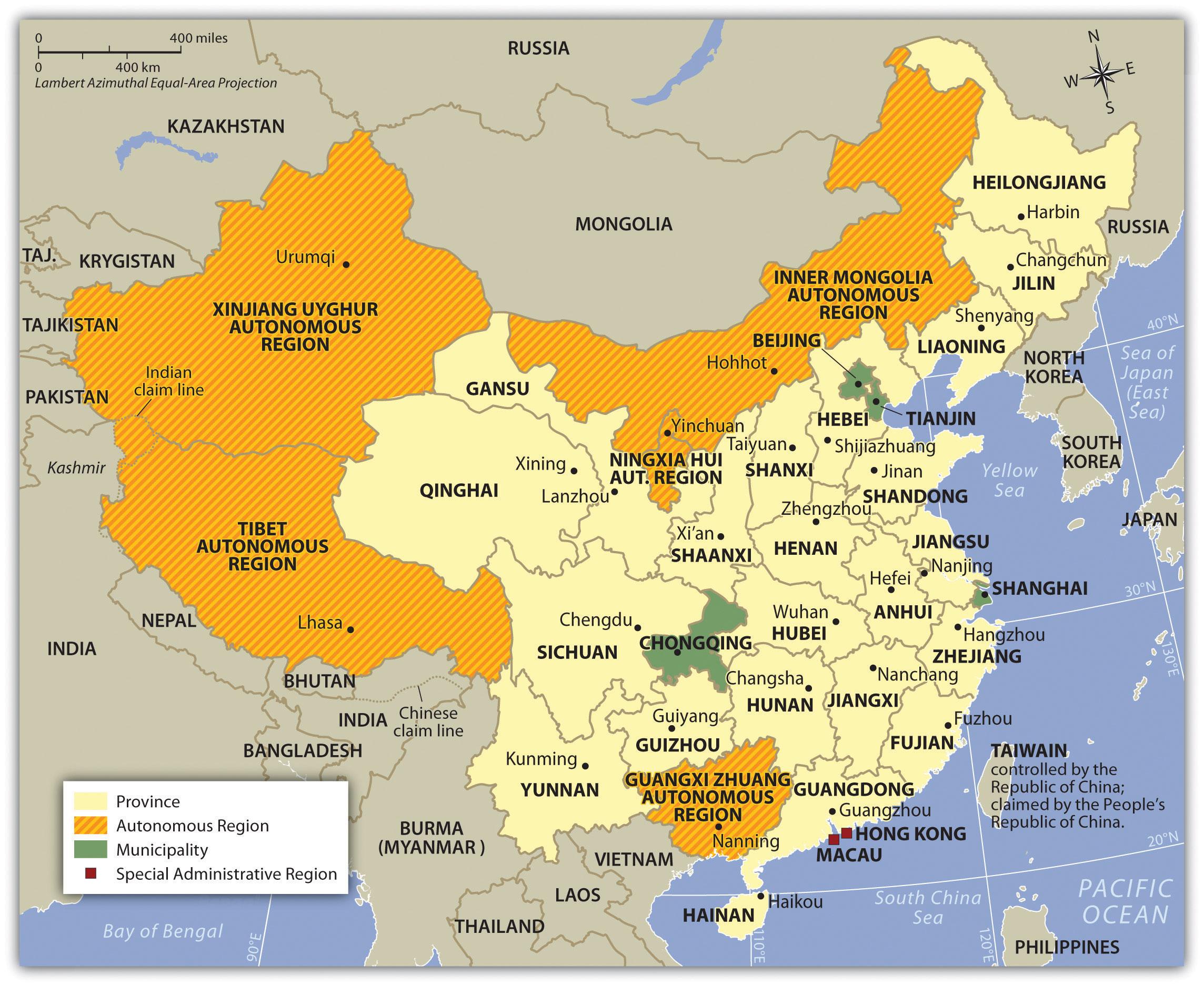 10 2 Emerging China