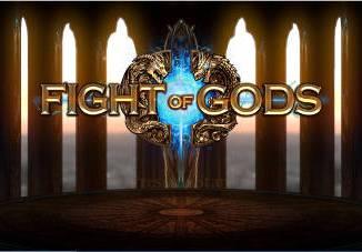 Fight of Gods アイキャッチ