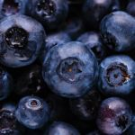 Healthy Swaps: Blueberries