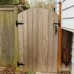How To Install A Gate Latch Home Improvement Projects To Inspire And Be Inspired Dunn Diy Seattle