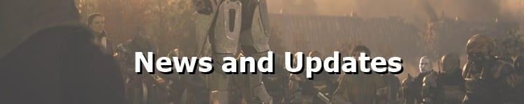 Destiny 2 News and Updates