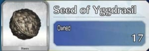 Seed of Yggdrasil
