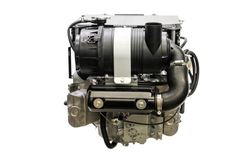 26hp Kawasaki Engine Fits Scag Tiger Cub 1 X 3 5 32