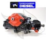 Redhead Steering Gear Box 2 Bolt Top Cover 94 97 Ford Powerstroke 7 3l F250 F350 Ebay