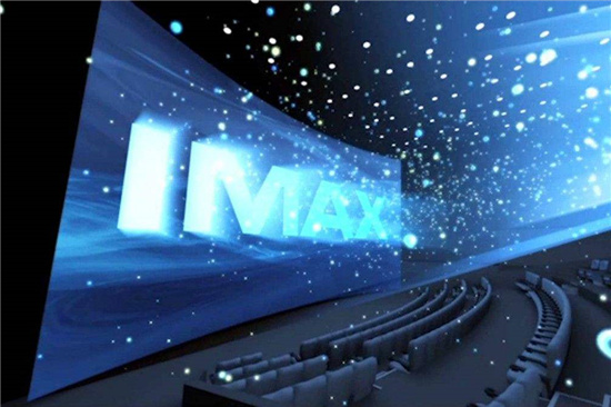 Now Showing: The Imax Story Has 30% Upside