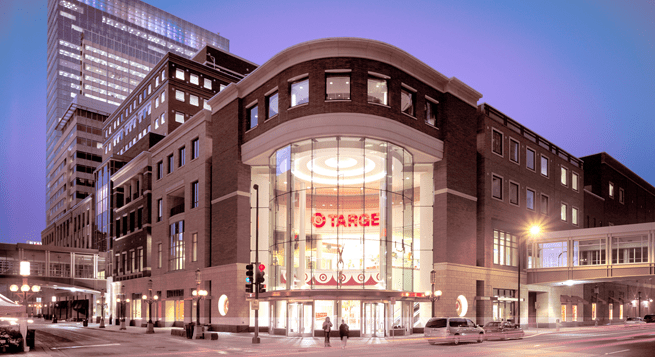 Target: Aiming for 20% Upside Amongst Retail Disruption