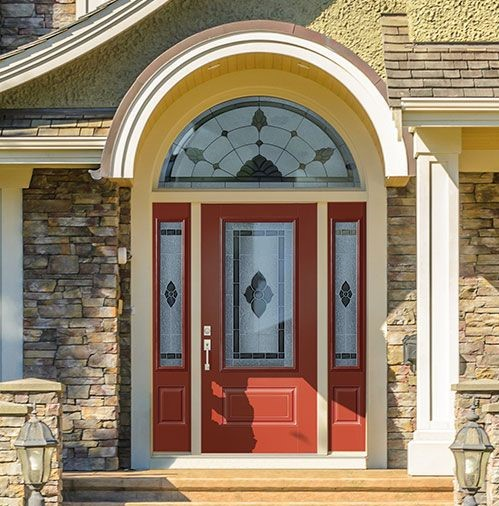 Masonite International Opening The Door To 35% Upside