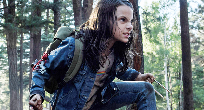 Logan Director James Mangold Is Planning A Laura Spinoff