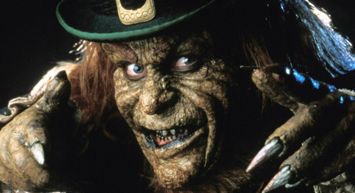 The Leprechaun Series Ranked Bad To Worst Binge The Rottenness Now Rotten Tomatoes Movie And Tv News