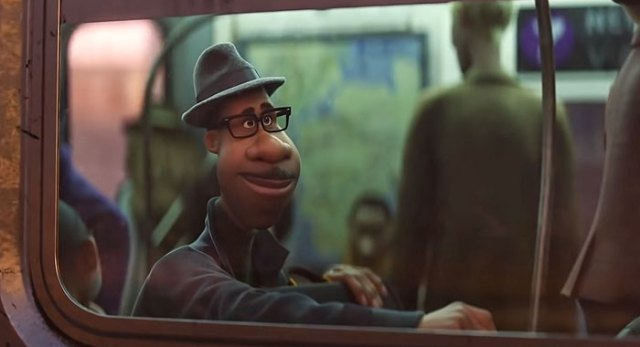 Soul First Reviews: Fun for Kids and Emotional for Grown-Ups << Rotten  Tomatoes – Movie and TV News