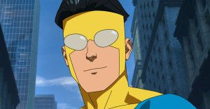 Roles and creator of Amazon's Invincible in the mature themes of the series