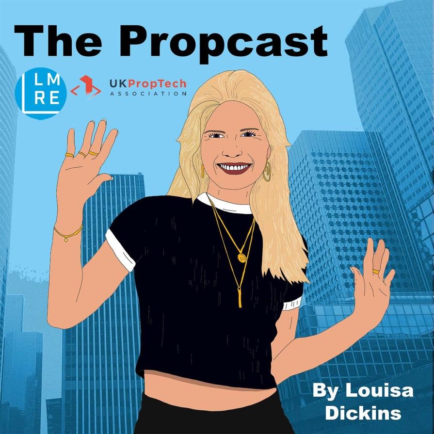 Propcast graphic