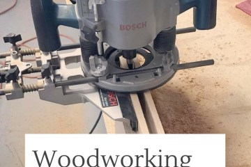 Woodworking-Projects