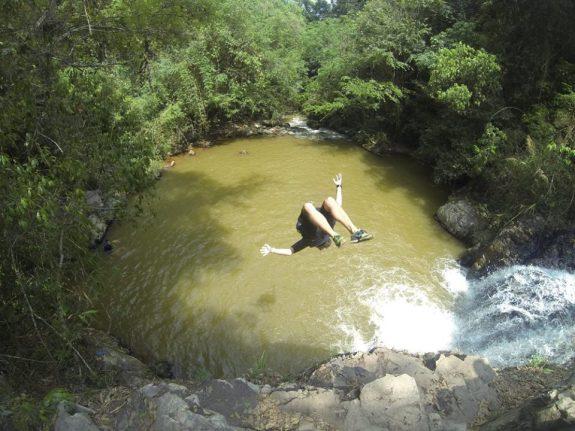 Datalan Falls Dalat