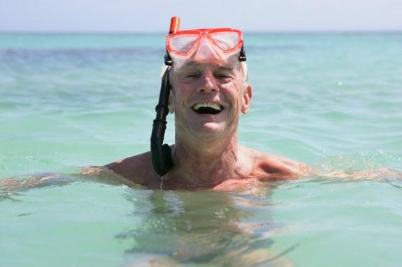 Love the aquatic life!