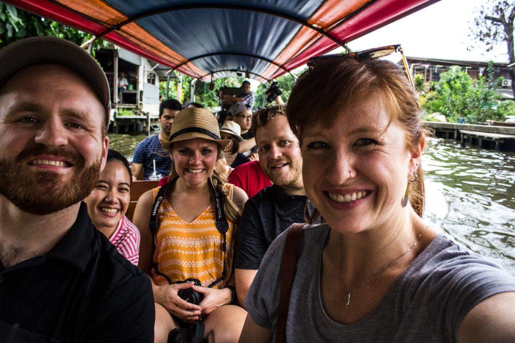 FunkTravels Expat Bangkok