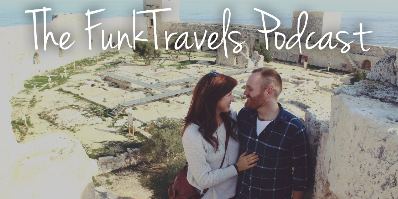 Episode037 FunkTravels Podcast Expat Turkey