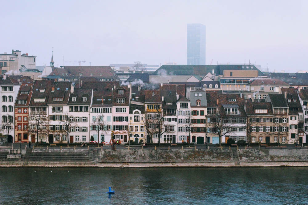 FunkTravels Basel Switzerland Expat
