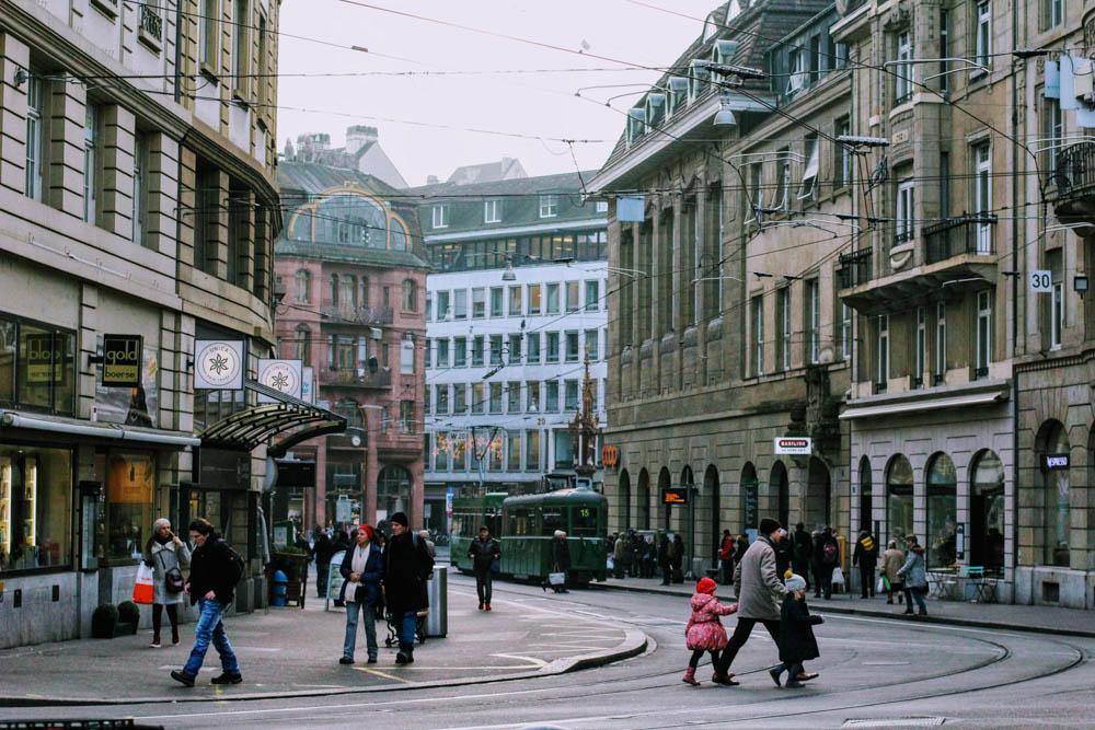 FunkTravels Basel Switzerland Expat
