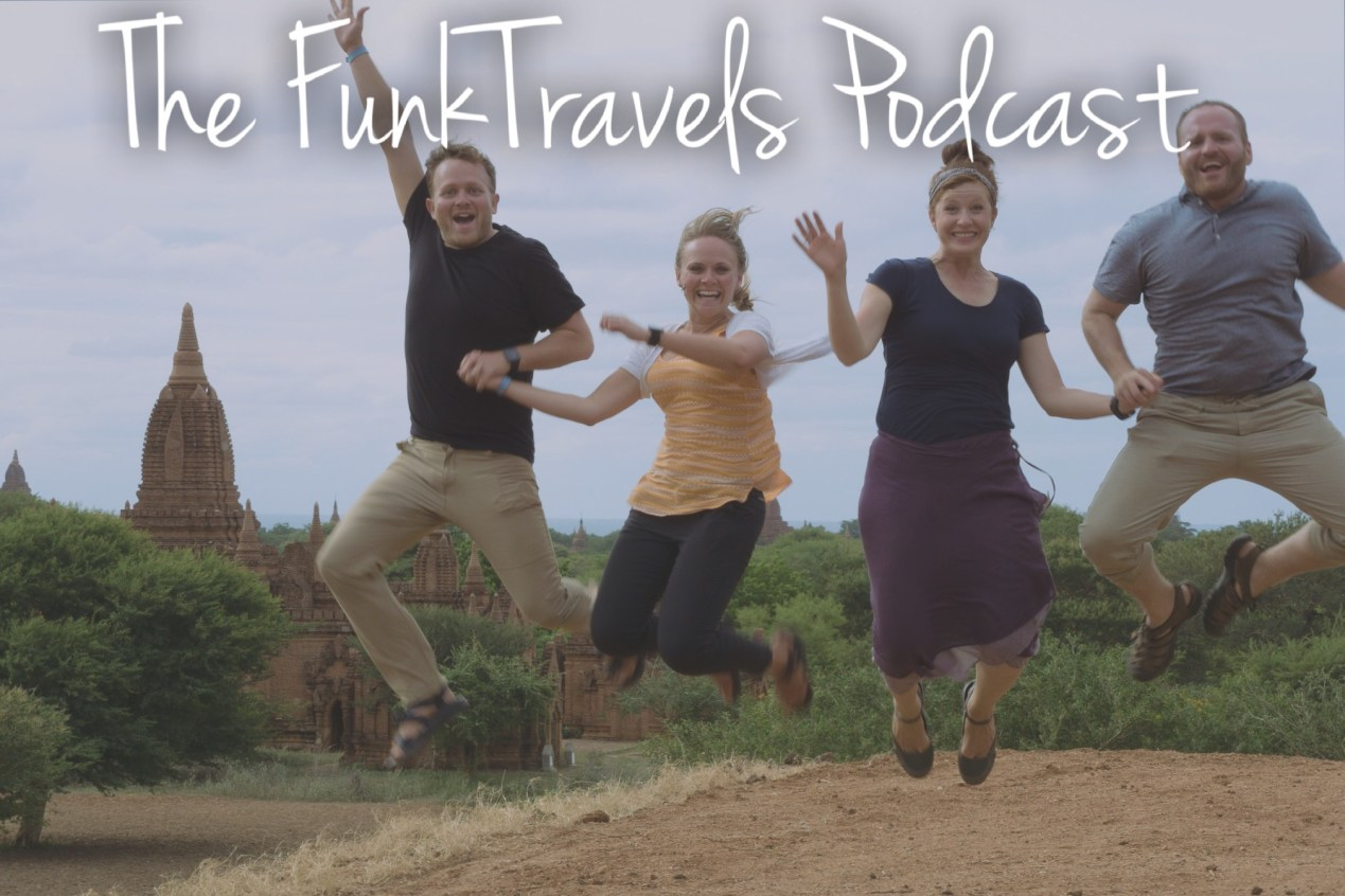 Episode038 FunkTravels Podcast