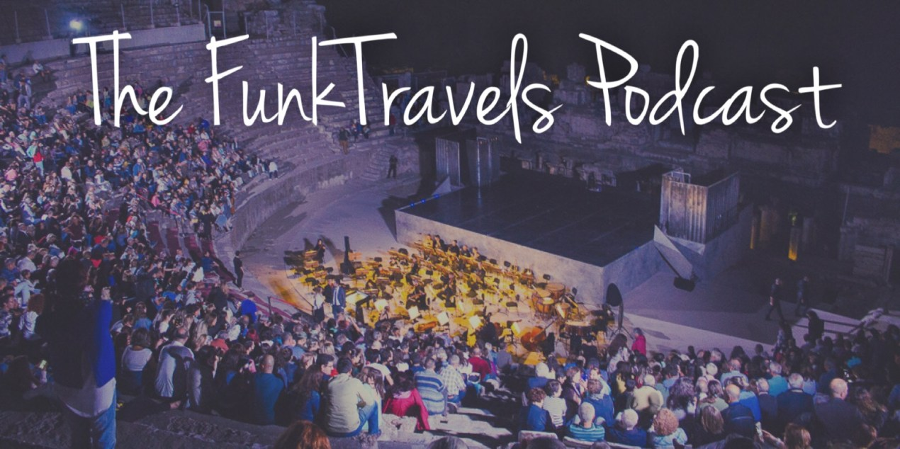 Episode039 FunkTravels Podcast