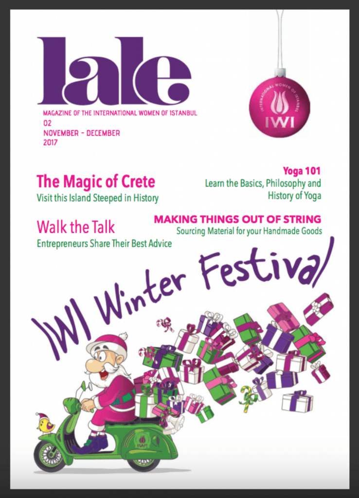FunkTravels Lale Magazine European Christmas Markets