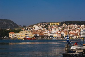 CatieFunkTravels Lesvos Greece Greek Island