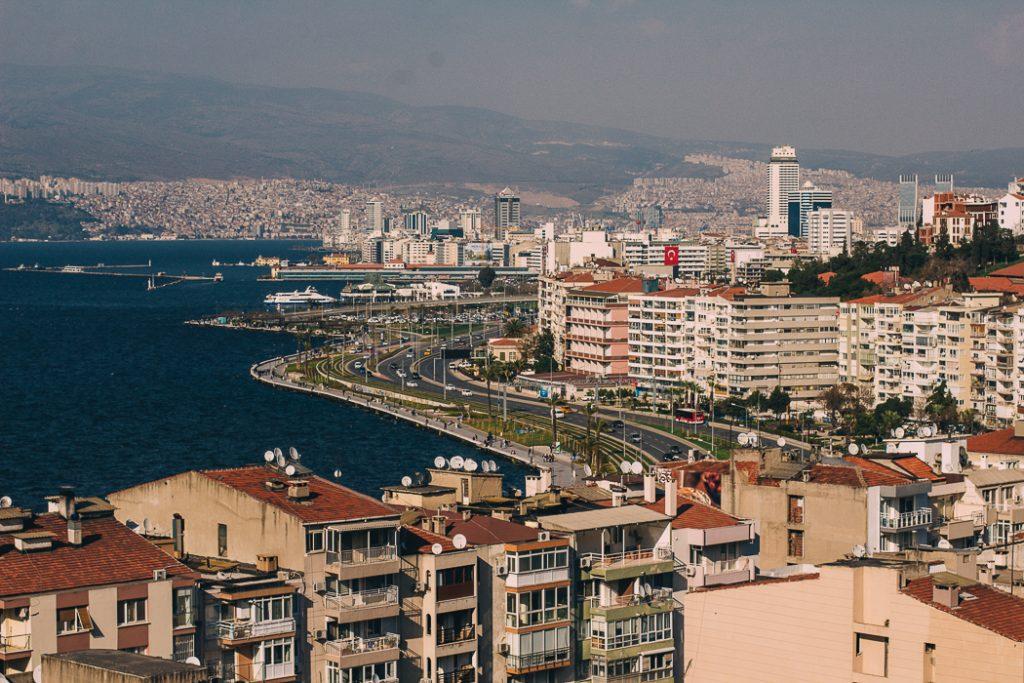 Asansor Izmir Turkey