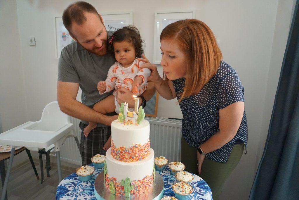 FollowingtheFunks-Review Sofia First Birthday Izmir Turkey