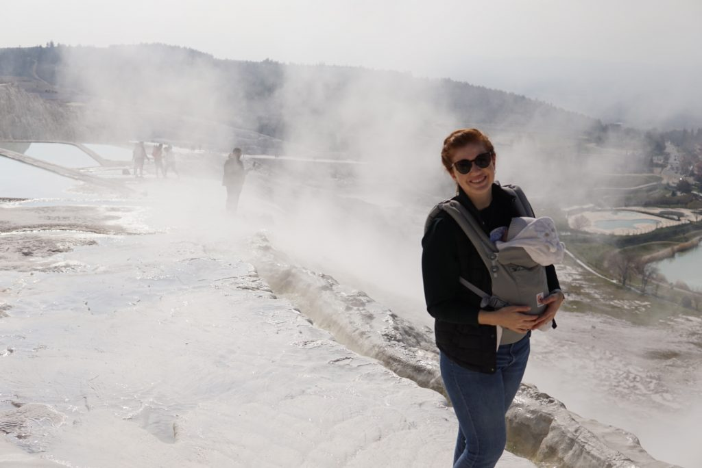 FollowingtheFunks-Review Pamukkale Izmir Turkey