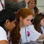 Girls of Promise 2014 Host Sponsor: William J. Clinton Foundation Photo by: Amanda Potter Cole