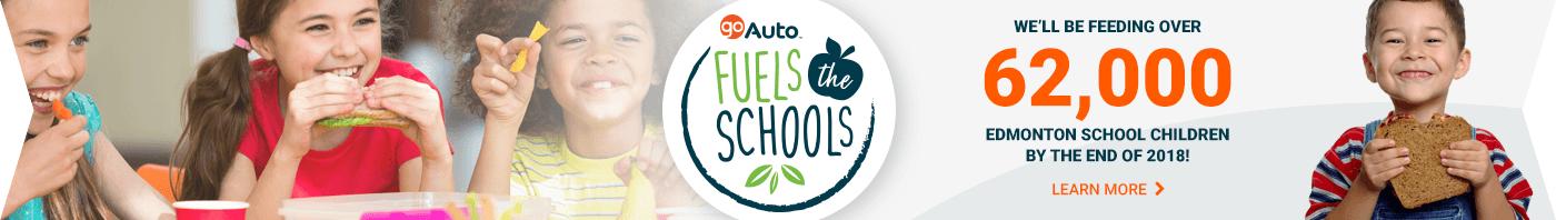 Fuels the Schools