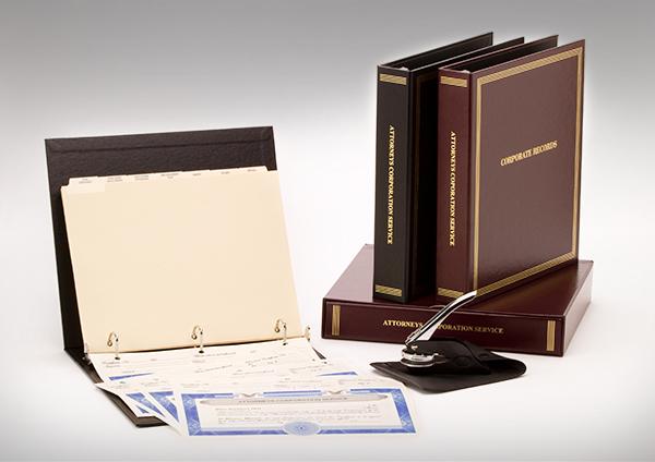 7 Establish Organization Records