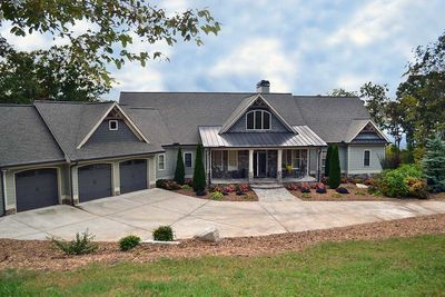 Mountain Ranch With Walkout Basement   29876RL   Architectural     Mountain Ranch With Walkout Basement   29876RL thumb   01