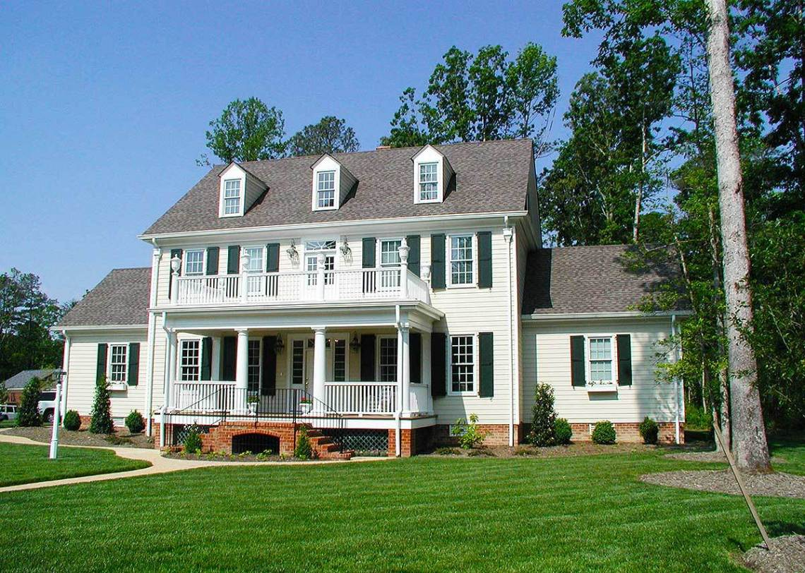 Image Result For Ranch Style House Plans With Ba T And Wrap Around Porch