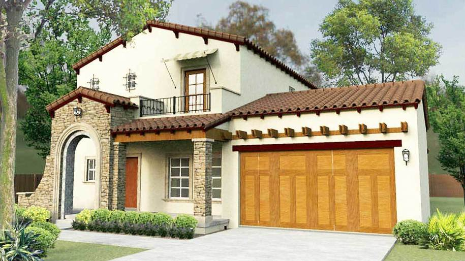 Southwest Plans - Architectural Designs