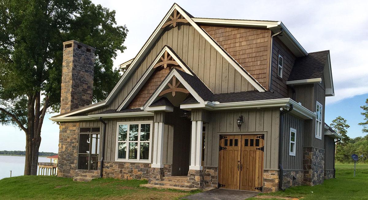 Ranch Home Exterior Paint Ideas
