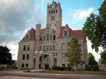 Hancock County Indiana Real Estate