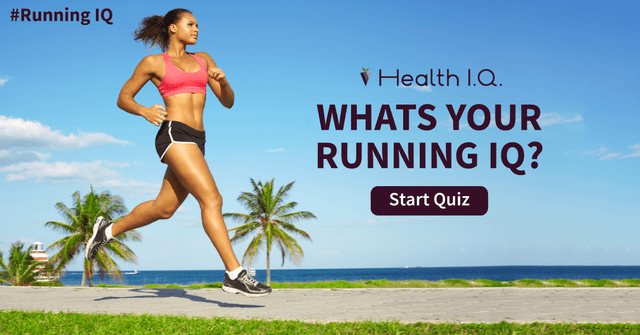 Quiz: What's Your Running IQ?