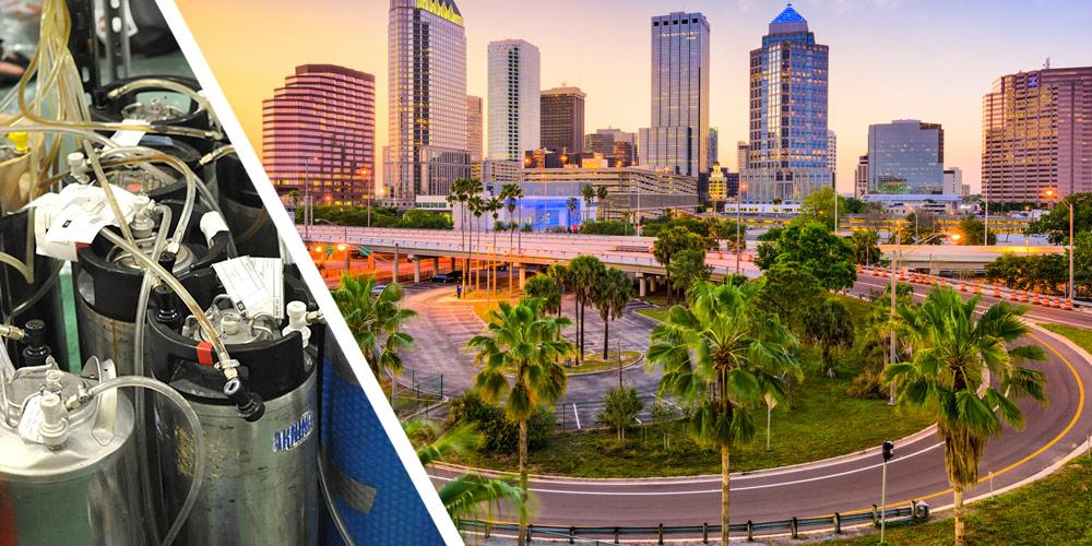 Tampa Homebrewing