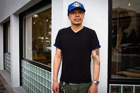 Tetsu Nishiyama