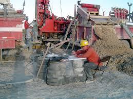 Oil well laborers SOURCE:Wikipedia