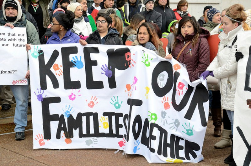 keep-families-together
