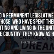 Dream Promise Act - Catholic