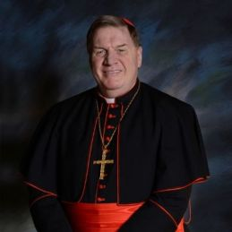 Cardinal Tobin Catholic Leaders End Family and Child Detention