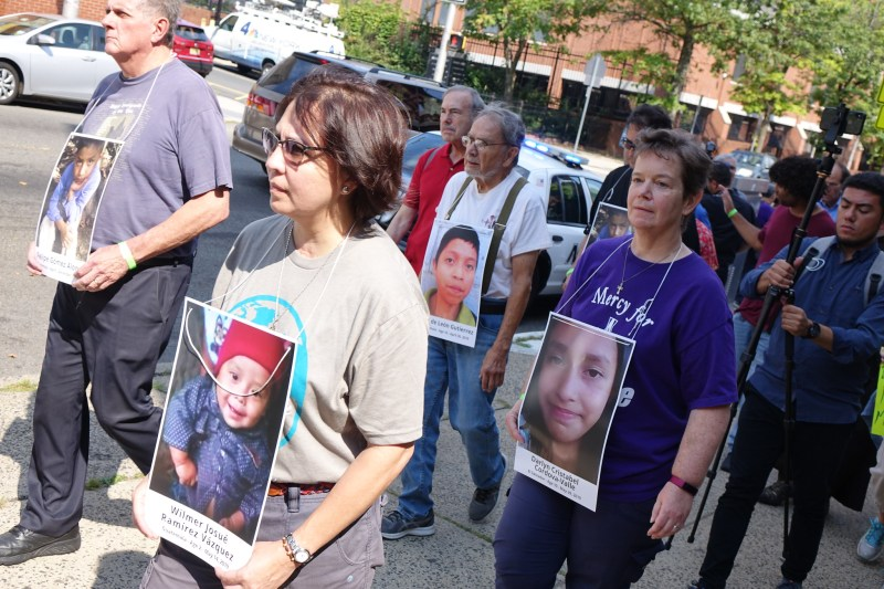 CAtholic Day of Action for Immigrant Children
