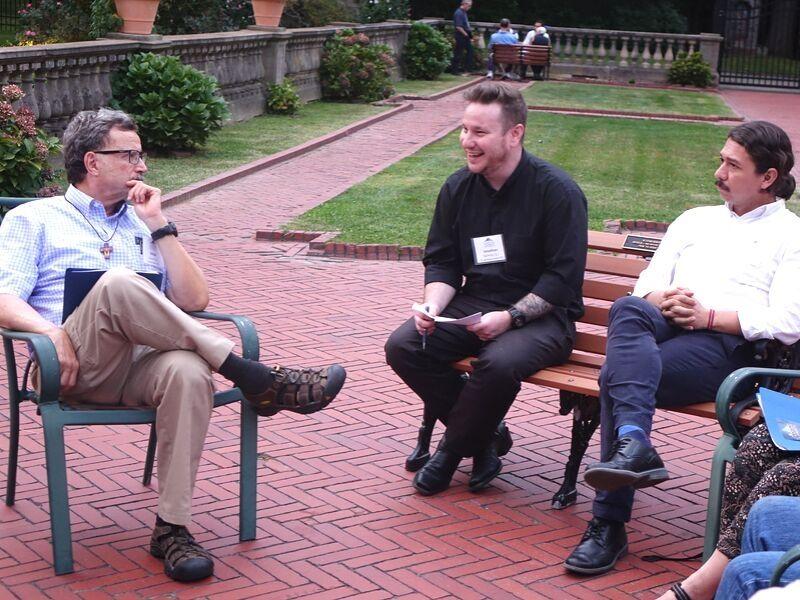 Jesuit Parish Justice Summit