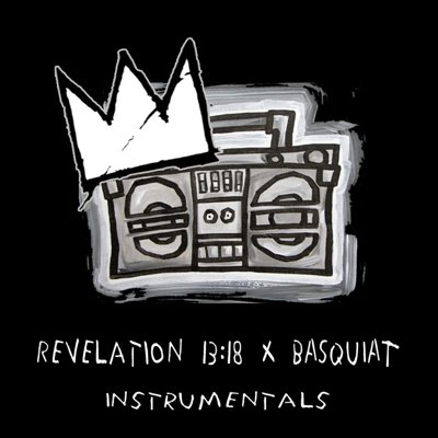 Revelation 1318 x Basquiat EP