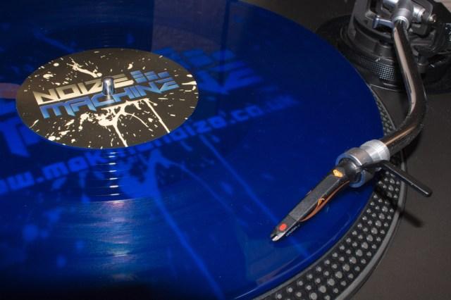 Noize Machine Vol1